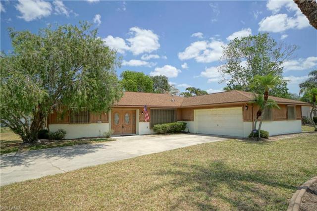 667 Astarias Cir, Fort Myers, FL 33919 (MLS #218061032) :: RE/MAX DREAM