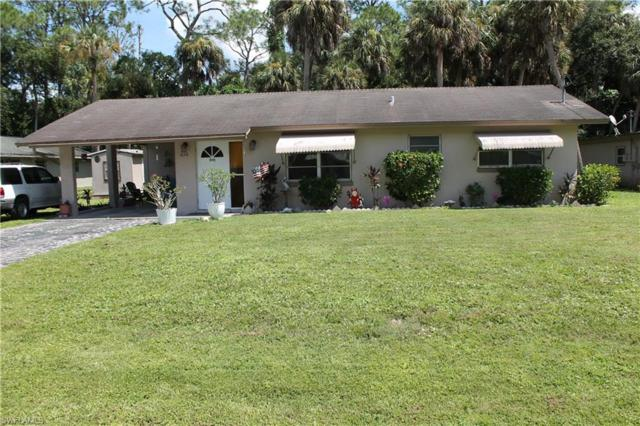 1848 Lavonia Ln, North Fort Myers, FL 33917 (MLS #218061047) :: RE/MAX DREAM