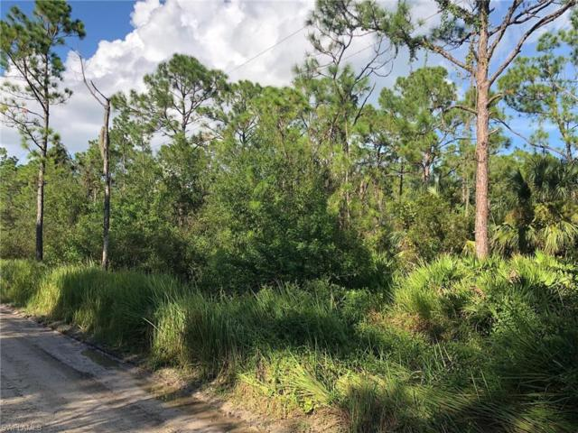1128 Wright St, Labelle, FL 33935 (MLS #218061073) :: RE/MAX Realty Group