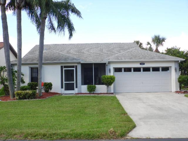 3367 Clubview Dr, North Fort Myers, FL 33917 (MLS #218061204) :: RE/MAX DREAM