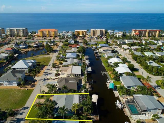 21630 Madera Rd, Fort Myers Beach, FL 33931 (MLS #218061218) :: RE/MAX Realty Team