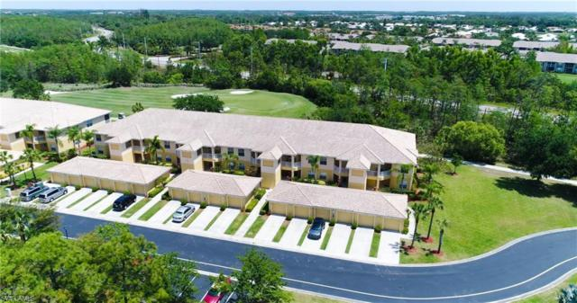 19451 Cromwell Ct #207, Fort Myers, FL 33912 (MLS #218061220) :: Clausen Properties, Inc.