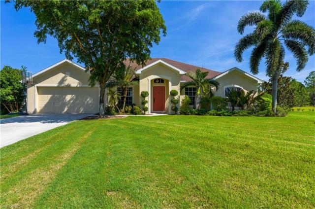 8211 Hunters Glen Cir, North Fort Myers, FL 33917 (MLS #218061229) :: Clausen Properties, Inc.