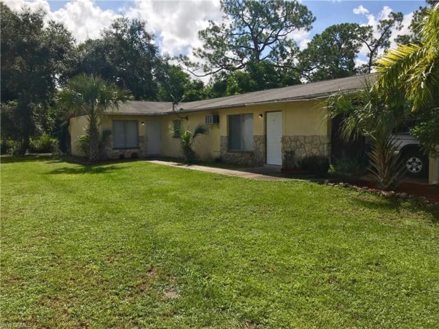 2717/2719 Jackson St, Fort Myers, FL 33901 (MLS #218061263) :: RE/MAX DREAM