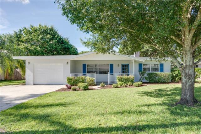 918 Dean Way, Fort Myers, FL 33919 (MLS #218061295) :: RE/MAX Realty Team