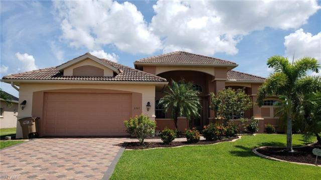 2207 SE 20th Pl, Cape Coral, FL 33990 (MLS #218061314) :: The Naples Beach And Homes Team/MVP Realty