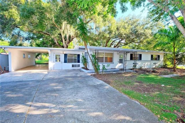 1745 Hanson St, Fort Myers, FL 33901 (MLS #218061328) :: RE/MAX DREAM