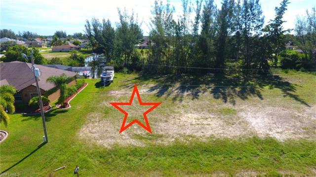 2131 SW 4th Ct, Cape Coral, FL 33991 (MLS #218061337) :: RE/MAX DREAM