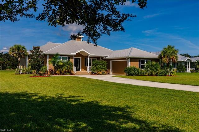 4260 Horse Creek Blvd, Fort Myers, FL 33905 (MLS #218061363) :: The New Home Spot, Inc.