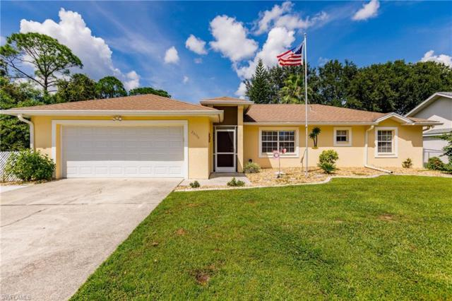 23116 Hillsdale Ave, Port Charlotte, FL 33954 (MLS #218061393) :: RE/MAX Realty Team