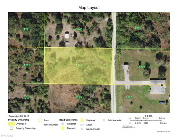 7323 Gewant Blvd, Punta Gorda, FL 33982 (MLS #218061421) :: Clausen Properties, Inc.