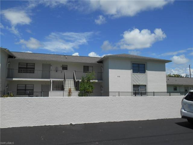 919 SE 8th Ter #12, Cape Coral, FL 33990 (MLS #218061457) :: The Naples Beach And Homes Team/MVP Realty