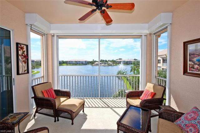 9170 Southmont Cv #309, Fort Myers, FL 33908 (MLS #218061489) :: RE/MAX DREAM