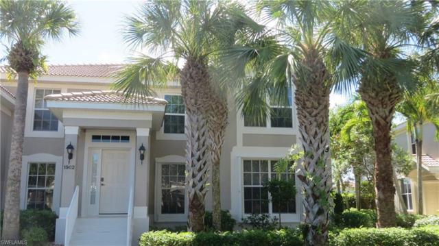 10119 Colonial Country Club Blvd #1902, Fort Myers, FL 33913 (MLS #218061505) :: RE/MAX DREAM