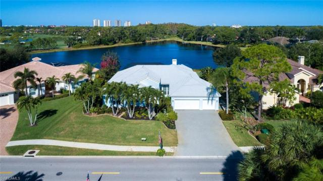 24830 Pennyroyal Dr, Bonita Springs, FL 34134 (MLS #218061525) :: The New Home Spot, Inc.