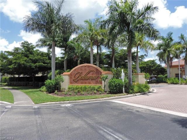 15360 Bellamar Cir #3523, Fort Myers, FL 33908 (MLS #218061562) :: RE/MAX DREAM