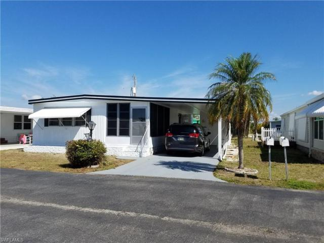 3389 Rainbow Ln, North Fort Myers, FL 33903 (MLS #218061569) :: RE/MAX Realty Team