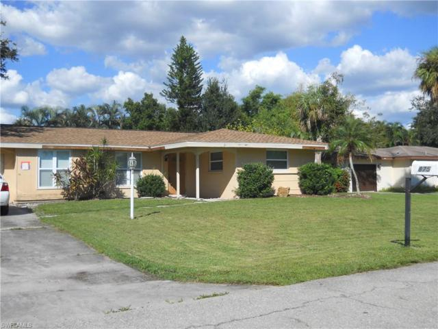 875 Dean Way, Fort Myers, FL 33919 (MLS #218061598) :: RE/MAX Realty Team