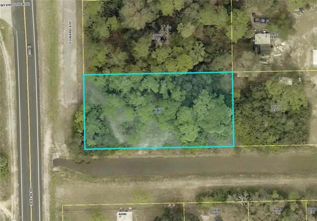 2200 Edward Ave, Alva, FL 33920 (MLS #218061622) :: RE/MAX Realty Team