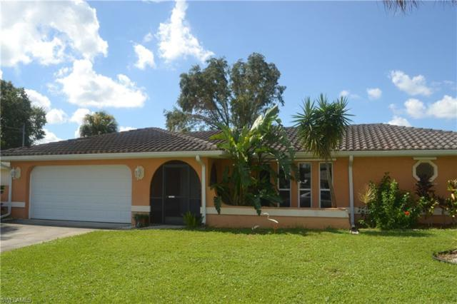 4368 Saint Clair Ave W, North Fort Myers, FL 33903 (MLS #218061644) :: RE/MAX Realty Group