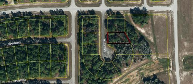 8104 Rolling Ct, Labelle, FL 33935 (MLS #218061645) :: RE/MAX Realty Team