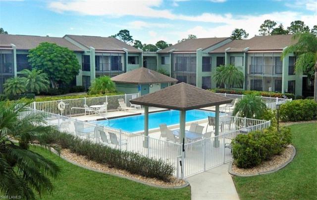 2021 Little Pine Cir 42A, Punta Gorda, FL 33955 (MLS #218061657) :: RE/MAX DREAM