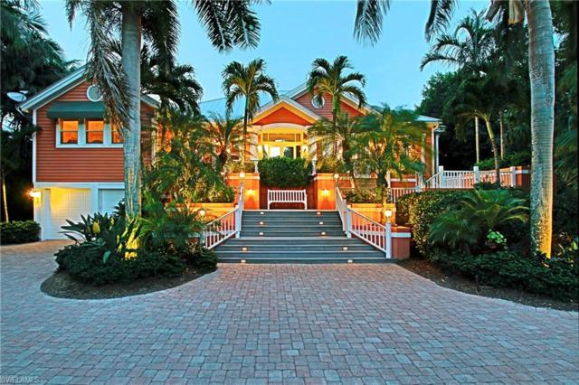 16221 Captiva Dr, Captiva, FL 33924 (#218061763) :: The Key Team