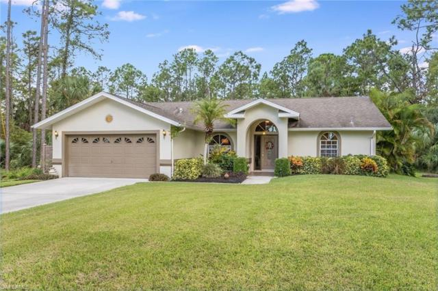 161 5th St NW, Naples, FL 34120 (MLS #218061803) :: RE/MAX Realty Team