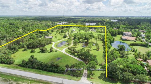 3025 Old Burnt Store Rd N, Cape Coral, FL 33993 (MLS #218061805) :: RE/MAX DREAM