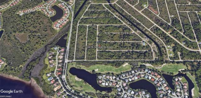 13478 Suribachi Ave, Port Charlotte, FL 33953 (MLS #218061817) :: RE/MAX Realty Team