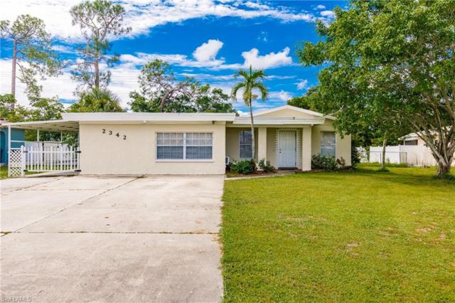 2342 Crystal Dr, Fort Myers, FL 33907 (MLS #218061826) :: RE/MAX Realty Group