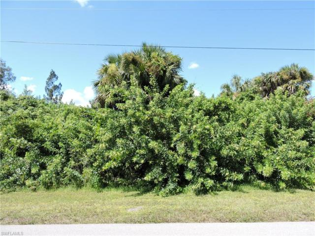 6140 Arbor Ave, Fort Myers, FL 33905 (MLS #218061857) :: RE/MAX Realty Team