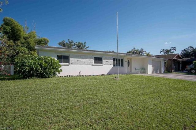 1361 Macombo Rd, Fort Myers, FL 33919 (MLS #218061870) :: RE/MAX DREAM