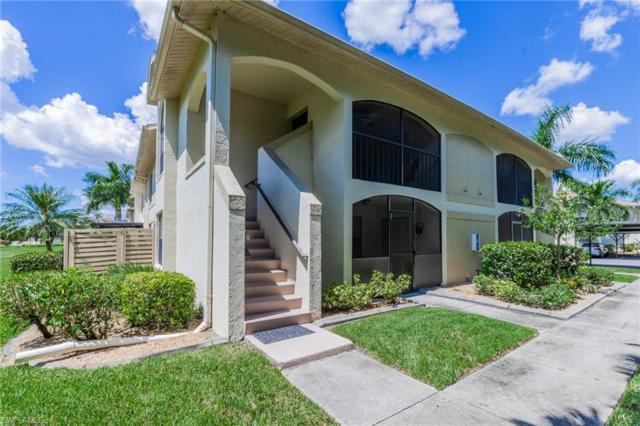 13205 Whitehaven Ln #1607, Fort Myers, FL 33966 (MLS #218061892) :: RE/MAX DREAM