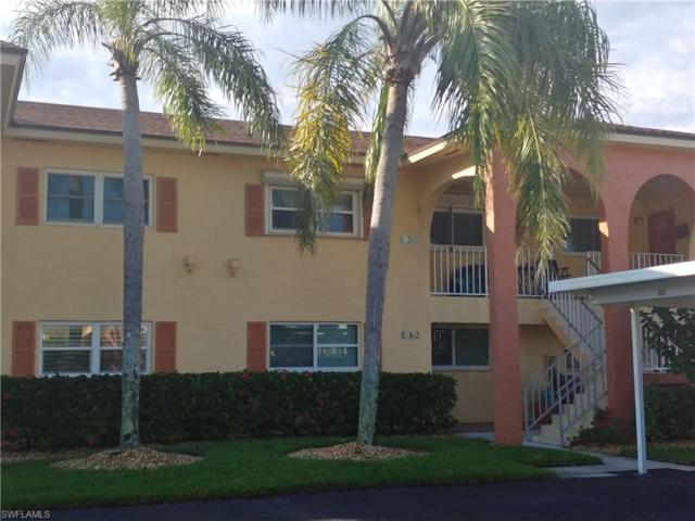 354 Charlemagne Blvd E202, Naples, FL 34112 (MLS #218061899) :: RE/MAX DREAM
