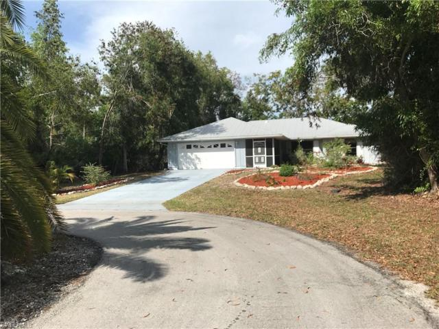 4424 Lake Heather Cir, St. James City, FL 33956 (MLS #218061921) :: RE/MAX Radiance