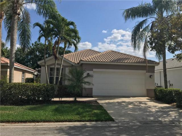 13050 Silver Bay Ct, Fort Myers, FL 33913 (MLS #218061942) :: RE/MAX DREAM