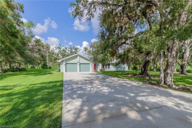 220 N Elm St, Labelle, FL 33935 (MLS #218061994) :: RE/MAX DREAM