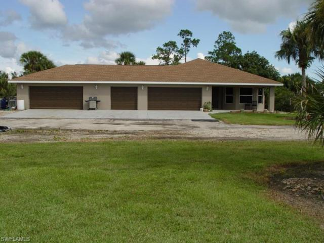 5101 Obannon Rd, Fort Myers, FL 33905 (MLS #218062057) :: RE/MAX DREAM