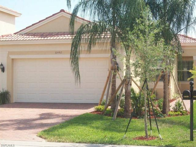 10442 Spruce Pine Ct, Fort Myers, FL 33913 (MLS #218062086) :: RE/MAX DREAM