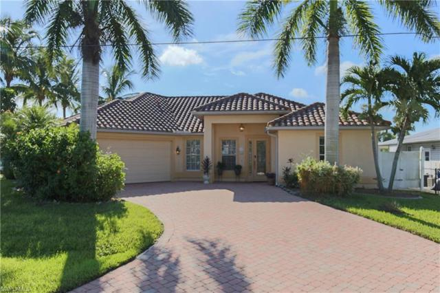 4298 Harbour Ln, North Fort Myers, FL 33903 (MLS #218062108) :: The New Home Spot, Inc.