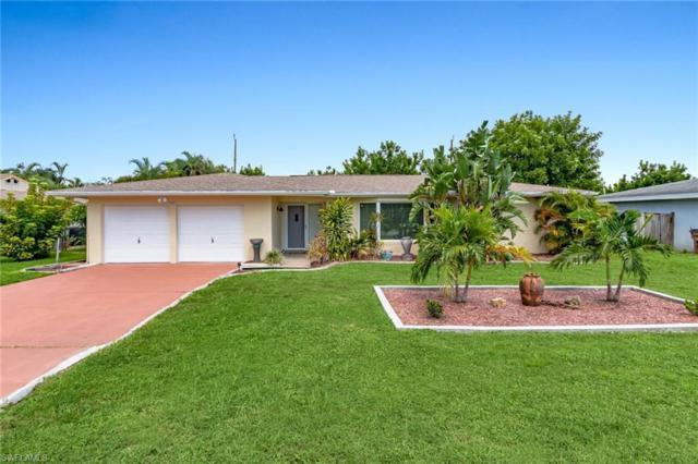 5221 Elm Ct, Cape Coral, FL 33904 (MLS #218062129) :: The New Home Spot, Inc.
