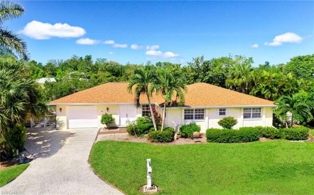 1755 Jewel Box Dr, Sanibel, FL 33957 (MLS #218062149) :: RE/MAX DREAM