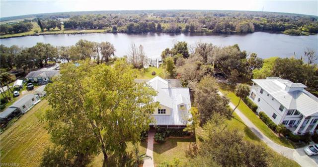 21830 Pearl St, Alva, FL 33920 (MLS #218062173) :: RE/MAX Realty Team