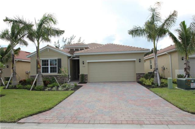 3156 Royal Gardens Ave, Fort Myers, FL 33916 (#218062219) :: Jason Schiering, PA