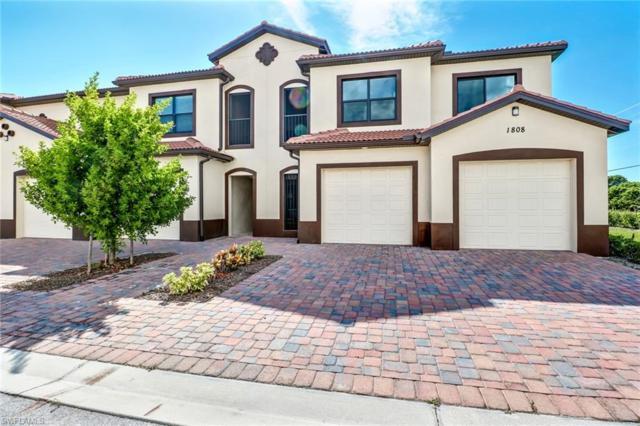 1808 William Reggie Rd #122, Cape Coral, FL 33914 (MLS #218062227) :: Clausen Properties, Inc.