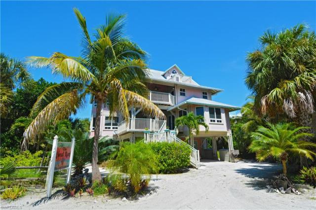 4460 Panama Shell Dr, Captiva, FL 33924 (MLS #218062236) :: RE/MAX Realty Team