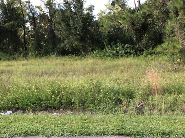 4702 Lee Blvd, Lehigh Acres, FL 33971 (#218062246) :: Jason Schiering, PA