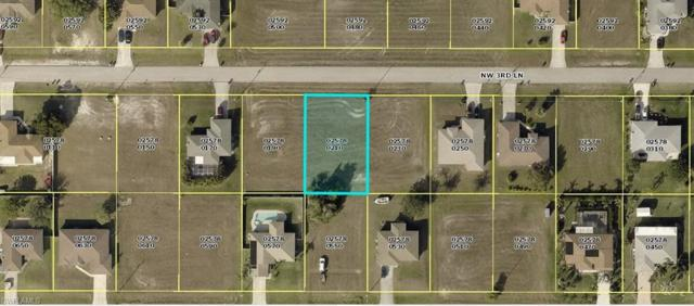 434 NW 3rd Ln, Cape Coral, FL 33993 (#218062253) :: RealPro Realty