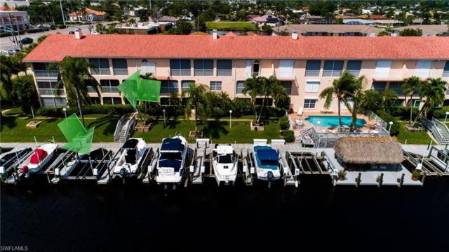 1614 Beach Pky #210, Cape Coral, FL 33904 (MLS #218062311) :: RE/MAX DREAM